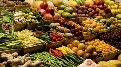 The natural foods which are whole foods are jammed packed with nutrition that is hard to come by in a commercial grocery store.