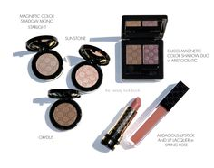 The Beauty Look Book: A First Look At Gucci Makeup | Beauty Look Book Picks
