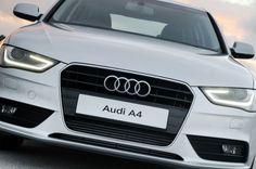 2012 Audi A4 1.8T