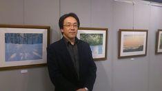 Японский акварелист Абе Тошиюки (Abe Toshiyuki). Часть 2. . Обсуждение на LiveInternet - Российский Сервис Онлайн-Дневников