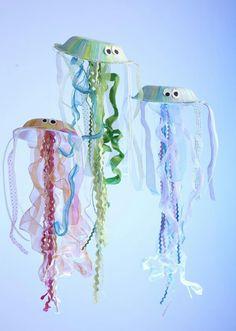 Jellyfish. Finding Nemo-£ H