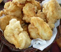 Bannock Recipe - Inuit fry bread from the Yukon | RealFoodTraveler.com