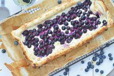 Je hebt cheesecakes en cheesecakes. Meestal zijn cheesecakes enkele centimeters hoog en vragen veel zorg en liefde bij het bakken tot magische cakes. Ze zijn goddelijk maar behoorlijk calorierijk. Deze supersnelle blauwe bessen cheesecake is heel anders, lekker fris fruit op en bescheiden romig bed. Het opwarmen van de oven duurt langer dan...Read More»