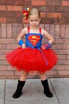 Super girl superhero tutu costume/ idea for Zoe Toddler Costumes, Halloween Costumes For Girls, Girl Costumes, Halloween Kids, Mickey Mickey, Mickey Shoes, Mickey Mouse, Sims 4 Toddler, Toddler Girl Shoes
