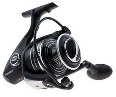 PENN PURSUIT II REEL