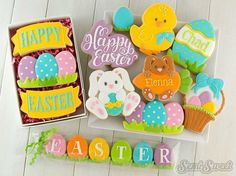 """1,247 Likes, 66 Comments - Mike @ Semi Sweet Designs (@semisweetmike) on Instagram: """"Just posted to the shop, 7 new Easter cookie cutter designs! Tutorials and templates are soon to…"""""""