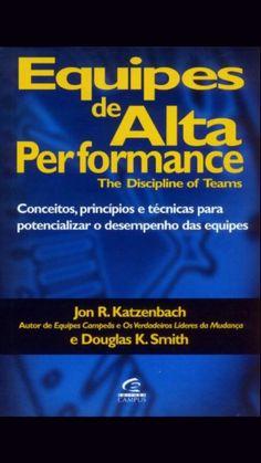 Jon R. Katzenbach e Douglas K. Smith