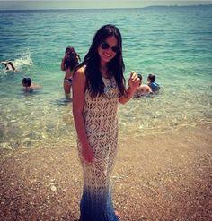 look praia bruna marquezine