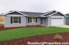 670 SE Tokay Street – Brand New Ranch Home Just Waiting For You! You can view all of our Roseburg Oregon area homes for sale by clicking here: http://idx.roseburgproperties.com/i/roseburg-oregon-area-homes-for-sale Mary Gilbert Roseburg Properties Group Berkshire Hathaway Home Services 541-371-5500 #RoseburgProperties