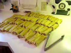 how to cook tamales - step by step, including how to fold, and info on steaming.