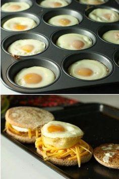 11 astuces pour cuisiner les œufs comme un chef