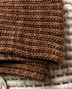 Ravelry: Forever Baby Blanket pattern by Purl Soho