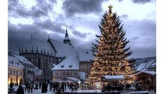 2018 Christmas Holiday in Romania. Book now this wonderful Christmas holiday tour. Christmas Tours in Romania with RomaniaToGo Private Tours. Karaoke, Pretty Pictures, Most Beautiful Pictures, Pretty Pics, Brasov Romania, Best Of 9gag, Famous Places, Winter Wonder, Winter Christmas