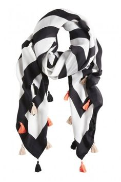 Sass and Bide scarf