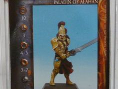 Rackham-Confrontation-LIONS-PALADINS-OF-ALAHAN-2-Hordes-Empire-Warhammer-OOP