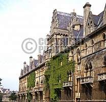 Britain ,oxford ,christchurch college,oxfrdshire