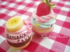 ラブポーション31&フルーツたっぷりミルフィーユの画像   Lucky☆Cream☆Chocolate