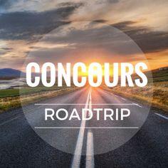 Concours RoadTrip http://ift.tt/1QiKCdr