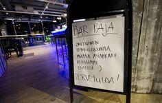 Bar Paja - Invesdor Growth Company, Close Reading, Barista, Investing, Broadway Shows, Straws, Historia, Baristas