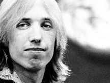 Tom Petty is cool and he doesn't even know it.