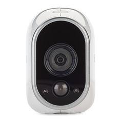 Arlo | 100% Wireless Security Cam | Netgear