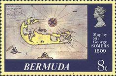 Bermuda 8c