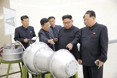 Now I Get It: North Korea's quest to develop a hydrogen bomb