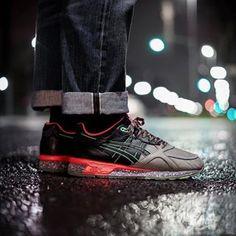 "reputable site 491da c84b0 Asics Gallery   Community on Instagram  ""2010 Winter Pack Gel-Lyte Speed  🚀  📷 sebmorgner    asicsjunkie  shoes  shoe  kicks  instashoes   instakicks ..."