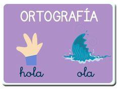 Juegos de lenguaje y lengua para niños de primaria