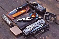 edc+gear   EDC kits   EDC Gear/Tools/Equipment