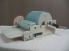 How to Build a Drum Carder
