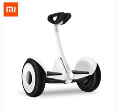 2016 new  XiaoMi Balancing Scooter Electric Scooter Smart Balance Wheel Drifting Mini Car Magnesium Alloy body LED Lights Hot-in Self Balance Scooters from Sports & Entertainment on Aliexpress.com | Alibaba Group