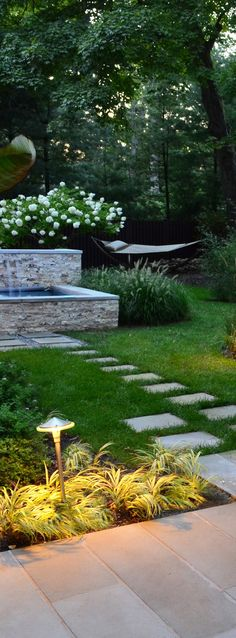 Outdoor Living   Great Backyards
