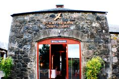 Strathearn Distillery | Flickr - Photo Sharing! Gin Distillery, Craft Gin, Pot Still, Uk Holidays, Malt Whisky, England And Scotland, Trail, Tours, Mansions