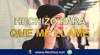 Hechizo Para Que Me Llame (Te Pensará, Te Necesitará y en 5 Minutos Te Llamará)