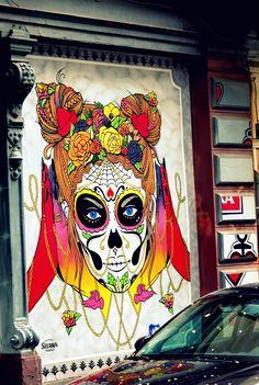 jans schwester: Street Art Hamburg City Style, Street Art, Photo And Video, Color, Tattoos, Wall, Hamburg, Travel Report, Colour
