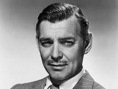 Clark Gable...