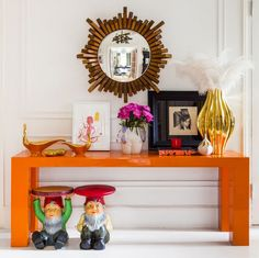 Five places. One guide. Beginnings have magic! Anchor abundance in your home and exercise your unlimited ability to create the good in your life. #fengshui
