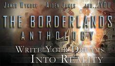Borderlands Anthology Contest Voting