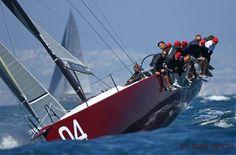 TP 52' Class #sailing