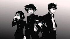 Baka to Test to Shoukanjuu - Best Comedy Anime, Baka To Test, Anime Art Fantasy, Gundam Wing, Handsome Anime, Anime Shows, Manhwa, Manga Anime, Chibi
