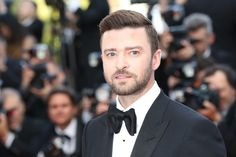 Justin Timberlake Photos Photos - US singer Justin Timberlake poses as he arrives on May 11, 2016 for the opening ceremony of the 69th Cannes Film Festival in Cannes, southern France.  / AFP / Valery HACHE - 'Cafe Society' & Opening Gala - Red Carpet Arrivals - The 69th Annual Cannes Film Festival