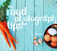 Food Photography Tips, Tricks and Tutorials