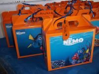 Finding Nemo Party ideas..