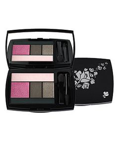 Lancôme Color Design Eye Brightening All-In-One 5 Shadow & Liner Palette- Limited Edition - Makeup - Beauty - Macy's