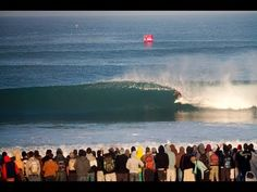 Quiksilver Pro France 2012 - The Story   #surf