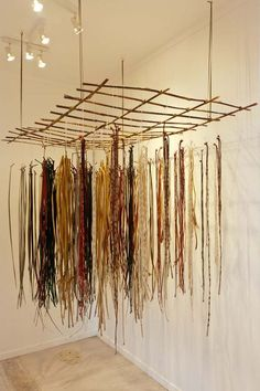 Whenu   Artist Dr Maureen Lander Flax Weaving, Basket Weaving, Abstract Sculpture, Wood Sculpture, Bronze Sculpture, Turner Contemporary, Maori Designs, Maori Art, Seashell Crafts
