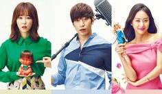 Oh Hae Young Again - 또 오해영 - Watch Full Episodes Free - Korea ...