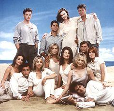 Melrose Place spin off de Beverly Hills, 90210