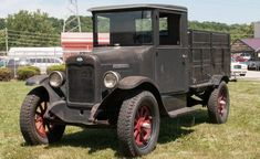 1923 International Harvester Model S Pickup Truck for sale Small Trucks, New Trucks, Lifted Trucks, Cool Trucks, Pickup Trucks, Custom Trucks, Vintage Trucks For Sale, Antique Trucks, Antique Cars